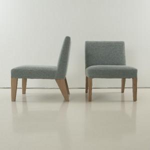 Fotel Brussels. Fot. Interni-Edition.