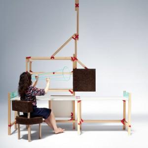 Zwycięzca make me! w 2013 roku - BEZA Projekt, Beza elementy - Plastry.