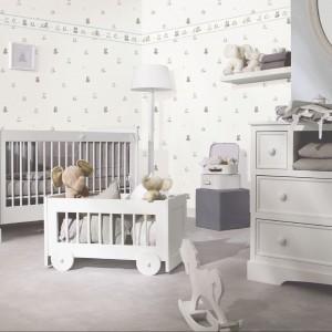 Pokój niemowlaka. Fot. JVD.