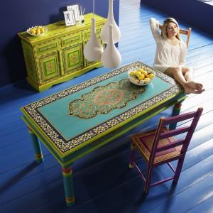 Kolekcja mebli Ibiza. Fot. Kare Design.