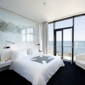 Farol Hotel w Portugalii.Fot. Farol Hotel.