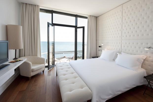 Inspiracje: 25 wyjątkowych hotelowych sypialni jak marzenie