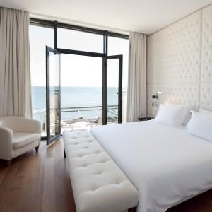 Urocza rezydencja w Saint Tropez.Fot.The Olive Home Design in Saint-Tropez / Evitiel.