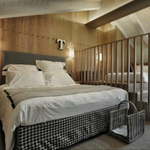 Fot.Eden hotel / Proj. Antonio Citterio.