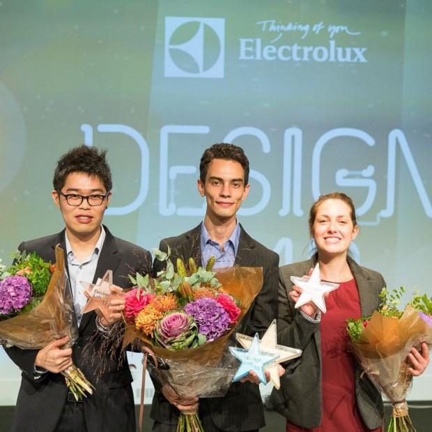 Ruszyła kolejna edycja konkursu dla młodych designerów Electrolux Design Lab 2014