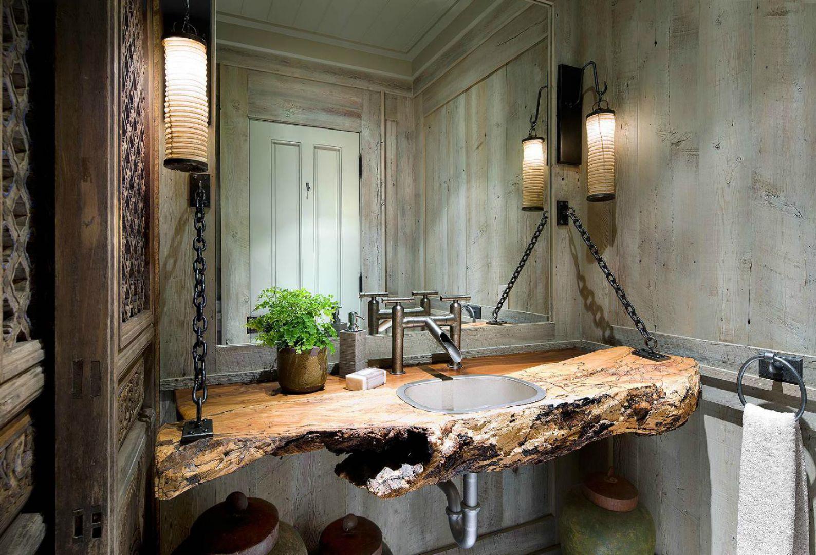 łazienka W Stylu Vintage Najładniejsze Wnętrza W Klimacie