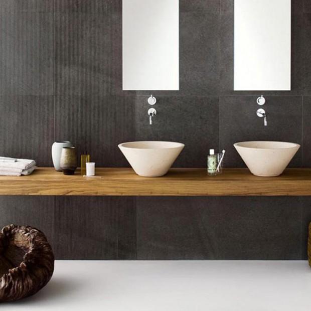 Przegląd umywalek nablatowych. Przewodnik zakupowy