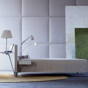 Łóżko L22. Proj.Philippe Starck. Fot. Cassina.