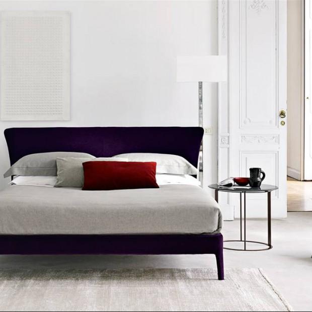 Dobrze zaprojektowane łóżko - propozycje od znanych projektantów