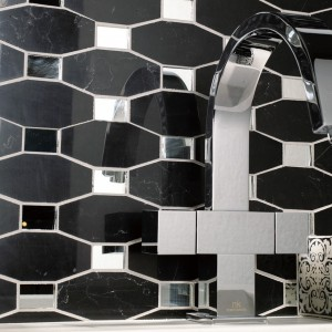 Recycled Glass, Casa Bella Tile