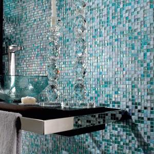 Mozaika Colibri Cayambe, Sicis