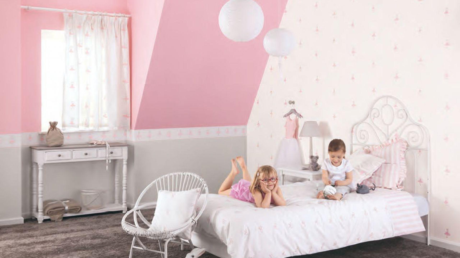 Dziecięce łóżko to nie tylko miejsce snu, ale i zabaw. Fot. Casadeco.