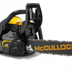 Pilarka spalinowa McCulloch CS 380