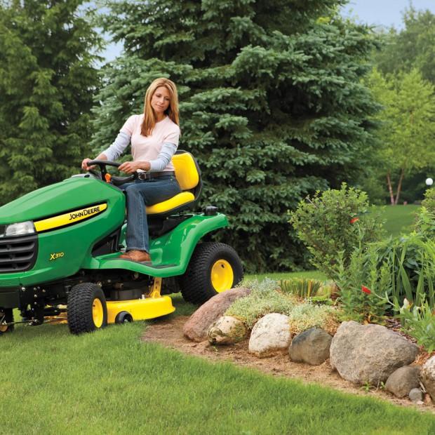 Praktyczne narzędzia. Rozwiązanie dla twojego domu i ogrodu