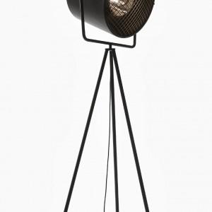 Wykonana z aluminium industrialna lampa Last. Marka. Zero. Sprzedaż: Mesmetric. Cena: od 4960 zł.