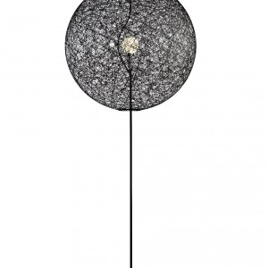 Stojąca wersja słynnej lampy Random. Marka: Moooi. Sprzedaż: Deco24.