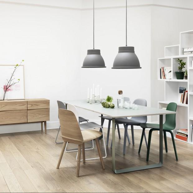 Skandynawski styl w twojej kuchni. Galeria inspirujących zdjęć