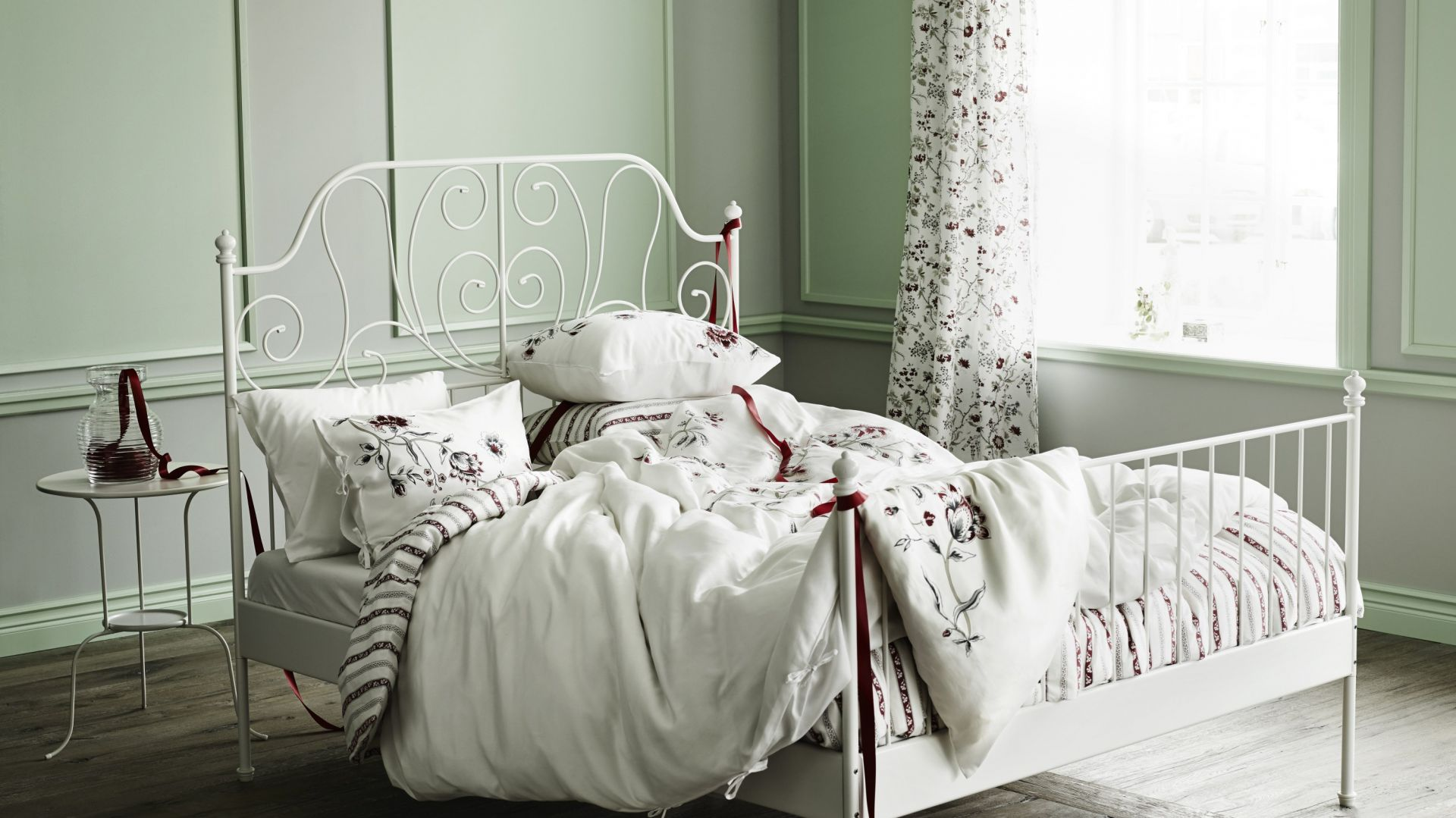 Polecamy Meble Do Sypialni Kute I Metalowe łóżka