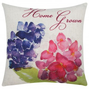 Wiosenna poduszka. Fot. M&Co.