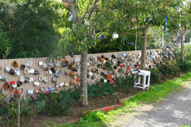 Metamorfoza ogrodzenia. Najbardziej zaskakujące pomysły
