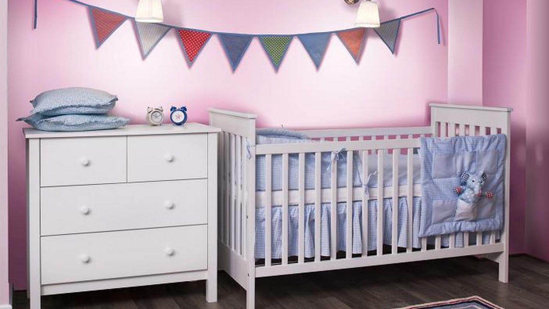 Genialny 10 pomysłów na pokój dla niemowlaka CC82