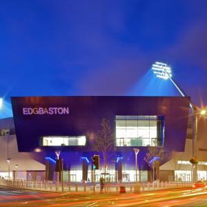 Stadion Edgbaston. Fot. Mottmac