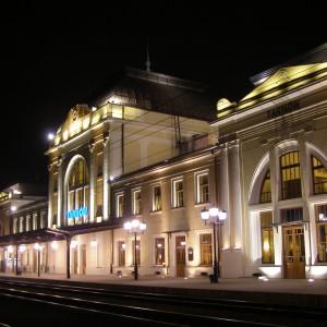Dworzec w Tarnowie, Fot. Flickr