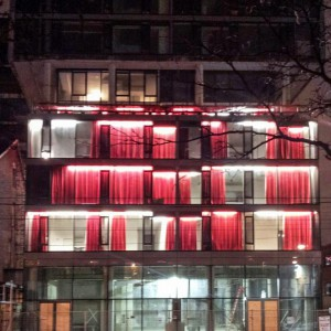 Freed Developments\' Fashion House Now, Fot. Urbantoronto
