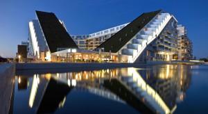Odpowiednio dobrane oświetlenie pięknie wzbogaca architekturę budynku. Zobaczcie niezwykłe projekty na światową skalę!