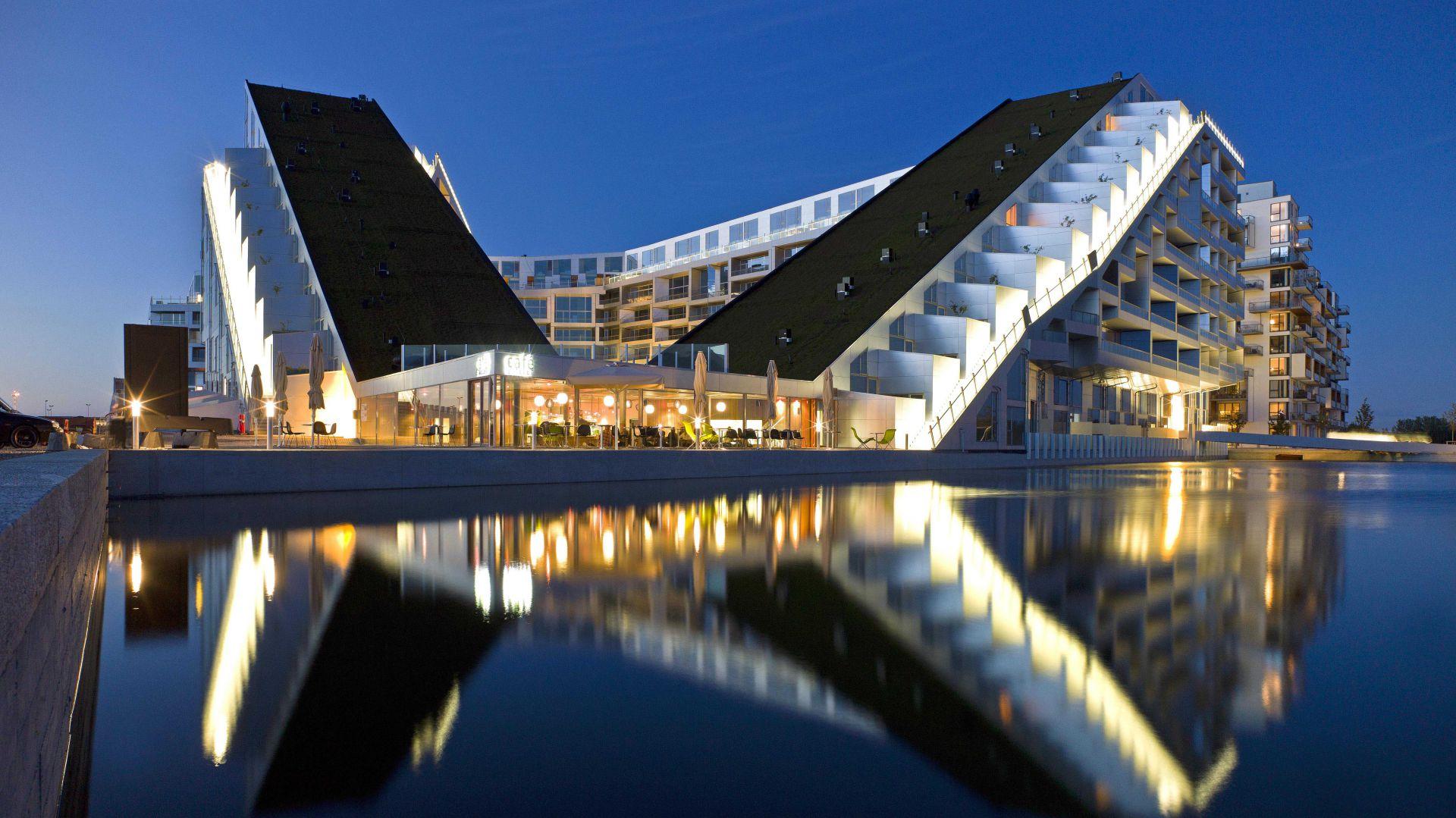 Kopenhaga, Fot. Architecture