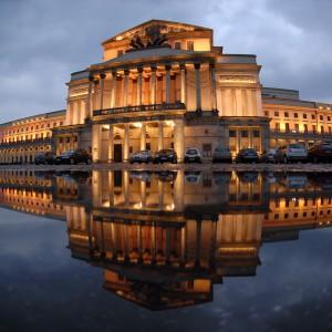 Teatr Wielki, Fot. Nobelforpeace-summits