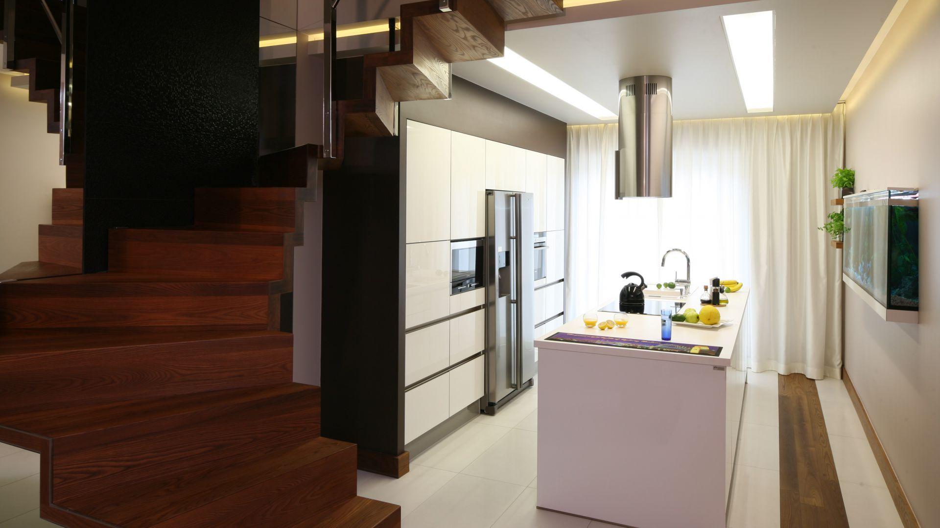 Wyspa W Kuchni Porady I Inspirujące Pomysły Architektów