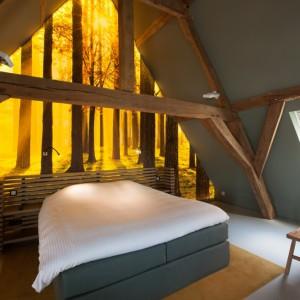 Hotel Sans Cravate - Bruges Fot.Nilson Beds