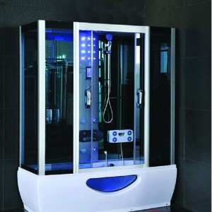 Kabina prysznicowa JACUZZI SAUNA 150, London Showers