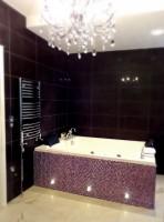 Dom w Kutnie - łazienka.