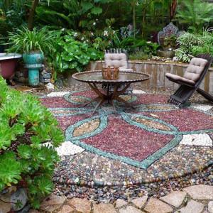 Fot. Jeffrey Bale\'s World of Gardens