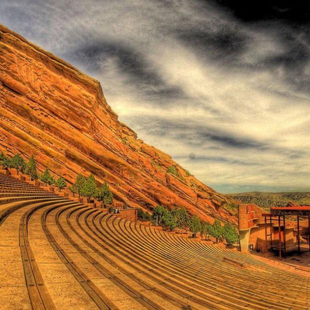 Teatr na powietrzu. Międzynarodowy Dzień Teatru