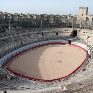 Amfiteatr w  Trier