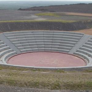 Amfiteatr w Halde Haniel