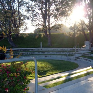 The Smythe Brothers Amphitheater- Dana Point Park- California