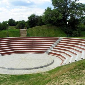 Amfiteatr, Przemyśl