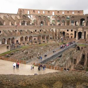 Colosseum, Rzym