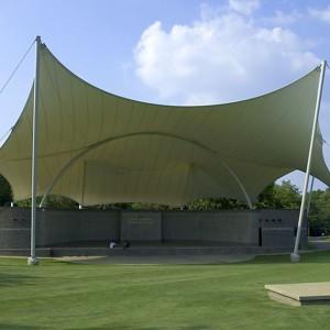 Eddy Arnold Amphitheater- Crockett Park, Brentwood, TN