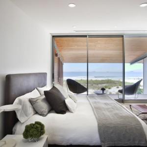 Penthouse w Seattle projektu NB Design Group. Fot.NB Design Group.