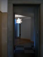 Dom w Marysinie Wawerskim - hall.