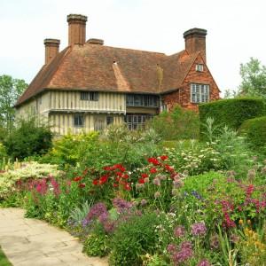 Fot. English Garden.