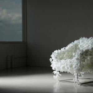Ivy Chair to projekt Japończyka Satoshi Itasaka. Fot. h220430.