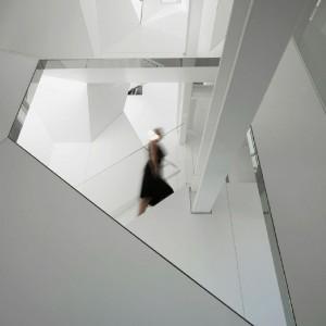 Fot. David Hotson Architect.