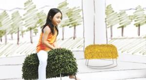 Zabawna pufa, wielobarwny fotel czy taboret na biegunach to meble, które służą nie tylko siedzenia, ale i znakomitej zabawy. Wygodne siedzisko powinno więc znaleźć się w pokoju każdego dziecka.