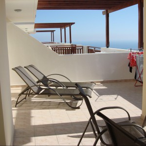 Fot. Cyprus Holiday Apartments